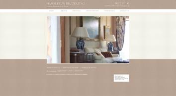 Hambleton Decorating