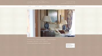 Hambleton Decorating