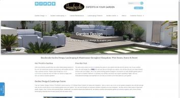 Hambrooks Garden Centre