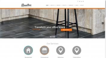 Hamilton Carpets Ltd