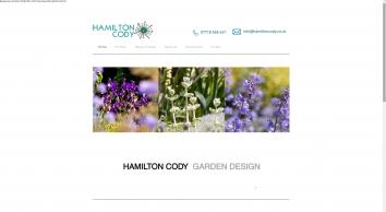 Hamilton Cody Garden Design