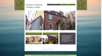 Hamilton Properties