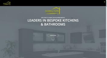 Hamilton Refurbishments Ltd