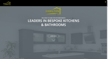 Hamilton Refurbishments Ltd