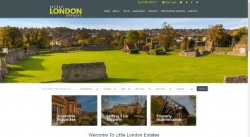 Little London Estates