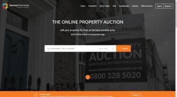 Hammer Price Homes Ltd, Manchester