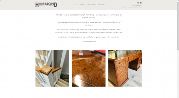 Hammond French Polishing
