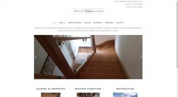 Hammond\'s Restoration Carpentry & Joinery