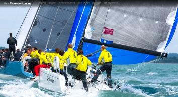 Hamo Thornycroft Marine Photography