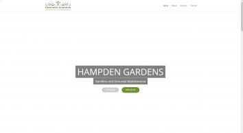 Home - Hampden Gardens