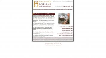 Hampshire Antique Restoration