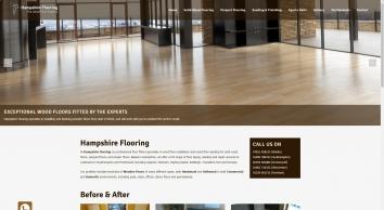 Hampshire Flooring Ltd