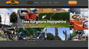 Hampshire Tree & Landscapes