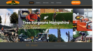 Hampshire Tree & Landscapes
