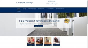 Hampton Flooring Co Ltd
