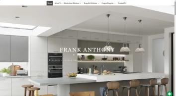 Frank Anthony Kitchens & Cooper Bespoke Joinery Ltd
