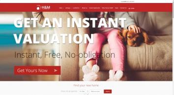 H&M Properties, Cardiff