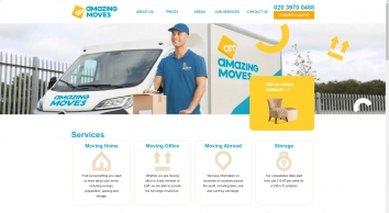 Handy Moves - House & Office Removals in London