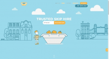 Handy Skips – The Most Reliable Skip Hire Company in London