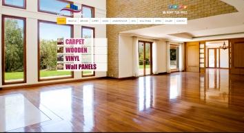 Haniwell\'s Flooring Ltd