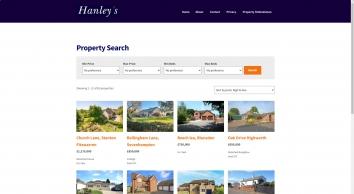 Hanley\'s, Highworth