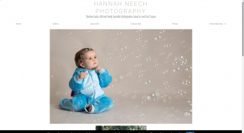 Hannah Neech Photography