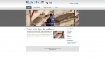 Building Surveyors in Berkhamsted : Hann Graham Chartered Surveyors