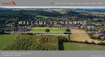 Hannick Homes