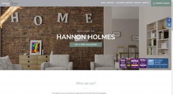 Hannon Homes
