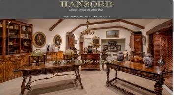 David J Hansord & Son