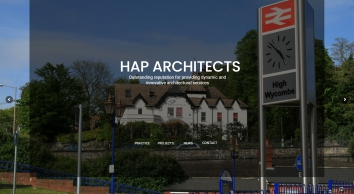 H A P Architects