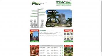 Haque Travel