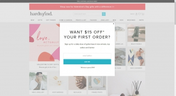 Unique gift ideas | personalised gifts | hardtofind.