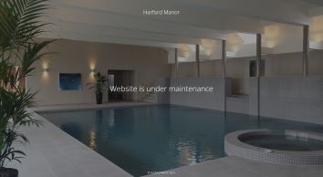 Harford Manor