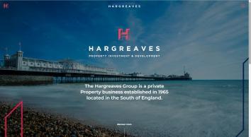 Hargreaves Properties Ltd