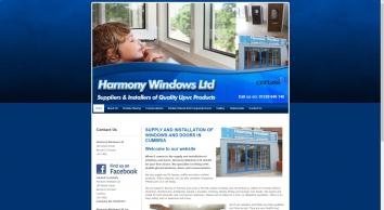 Harmony Windows