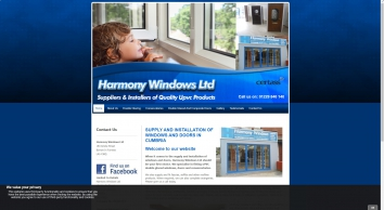 Harmony Windows