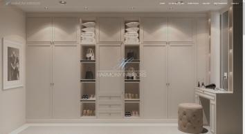 Harmony Interiors (UK) Ltd