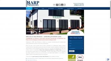 Harp Windows (Watford) Ltd