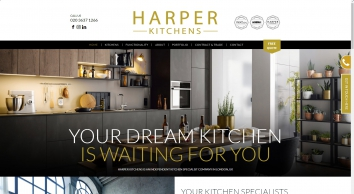 Harper Kitchens