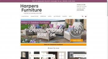 Harpers Furnitures