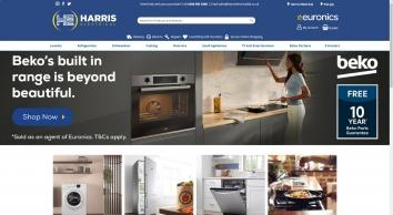Harris Electrical Ltd