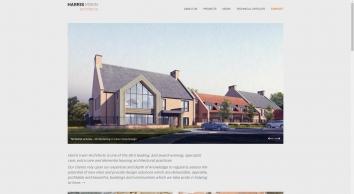 Michael Irwin Consultant Architect