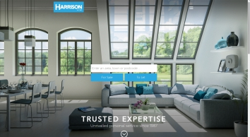 Harrison lettings & Management Ltd, BL9