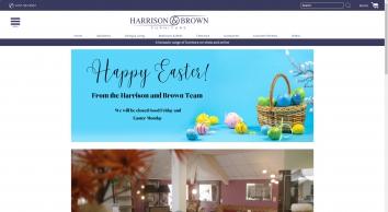 Harrison & Brown Furniture Ltd