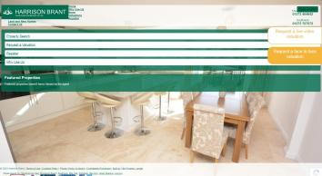 Harrison Brant, Shoreham-by-Sea