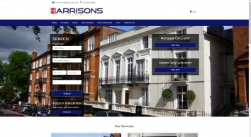 Harrisons Property Consultants