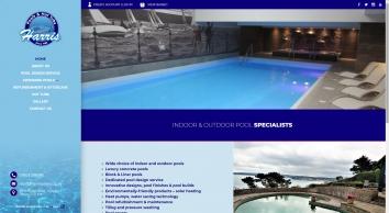 Harris Pools and Leisure Ltd