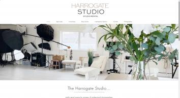 Harrogate Photography Studios