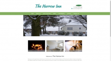 Welcome to The Harrow Inn, Kent | Authentic country Inn in Harrow |